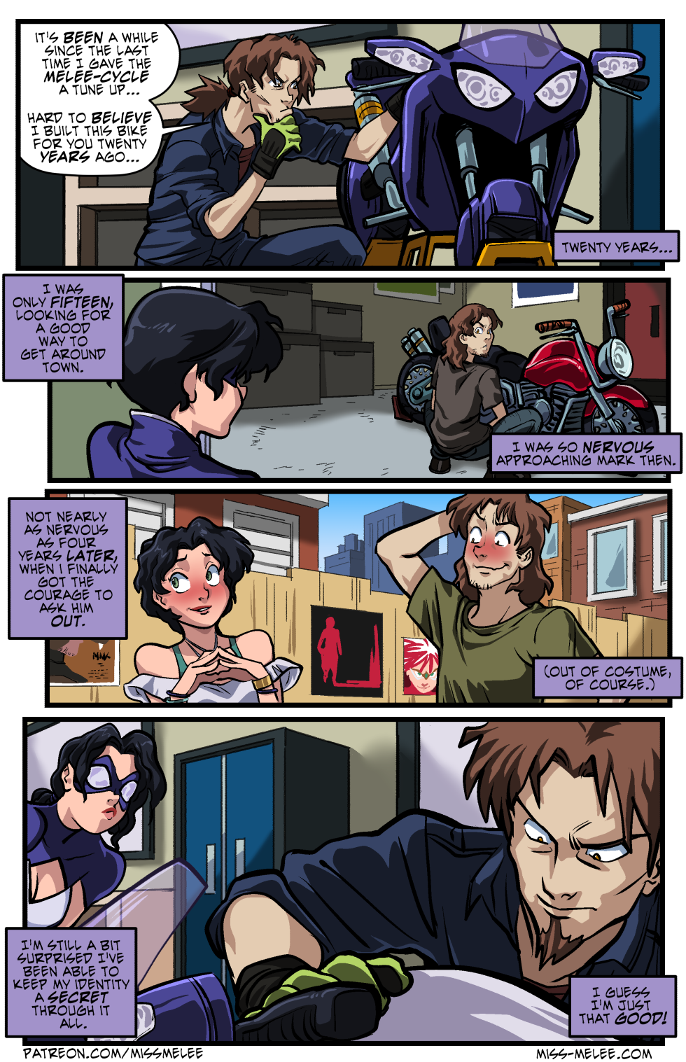 Issue 3 Page 2
