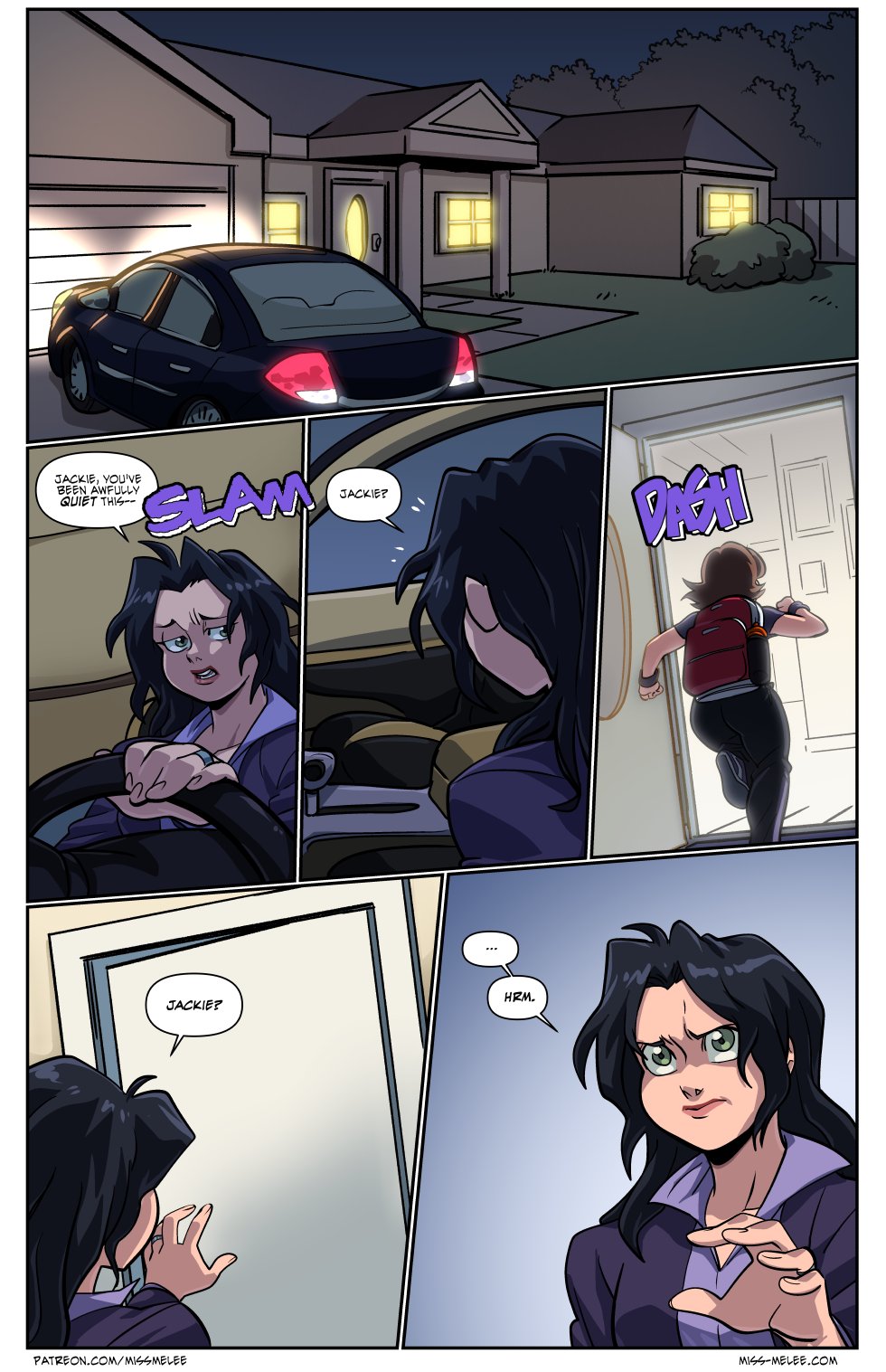 Issue 11 Page 1